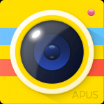 APUS Camera – HD Camera, Editor, Collage Maker