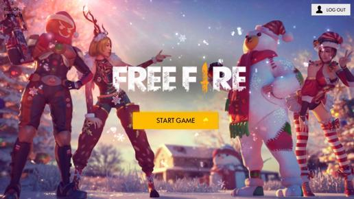 Download Garena Free Fire APK It's Battle Royale on Android!