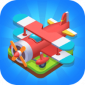 Merge Plane – Click & Idle Tycoon 1.9.1