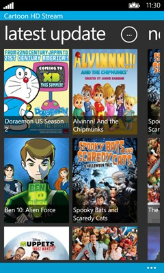 anime watch apk old version