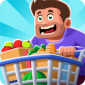 Idle Supermarket Tycoon – Tiny Shop Game 1.1