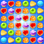 Sugar POP – Sweet Puzzle Game