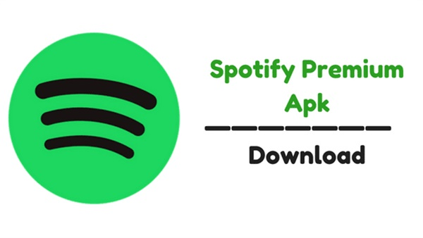 Download Spotify Premium APK - High Quality Music Without The Ads