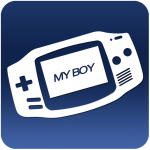My Boy! – GBA Emulator