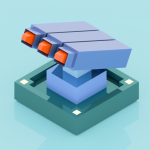 Mini TD 2: Relax Tower Defense Game