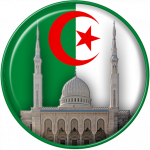 Adan Algerie – prayer times