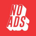 Adblock – No Ads. Better battery, faster browsing.