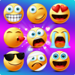 Emoji Home – Fun Emoji, GIFs, and Stickers