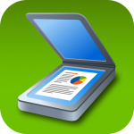Clear Scan: Free Document Scanner App,PDF Scanning