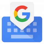 Gboard – the Google Keyboard