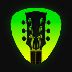 Guitar Tuner Pro- Tune your Guitar, Bass, Ukulele