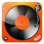 VIRTUAL FLDJ STUDIO – Djing & Mix your music