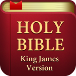 King James Bible (KJV) – Free Bible Verses + Audio