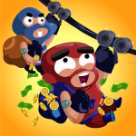 Rope Robbers
