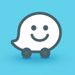 Waze – GPS, Maps, Traffic Alerts & Live Navigation